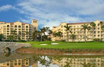 The Fairmont Turnberry Isle Resort And Club