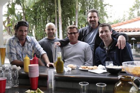 The Househusbands of Hollywood Cast