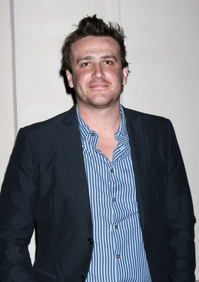 Jason Segel attending 'An evening with 'How I Met Your Mother'