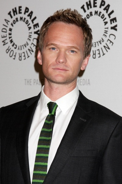Neil Patrick Harris of 'How I Met Your Mother' at the 100th episode celebration