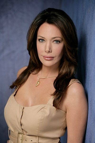 Dr. Taylor Hayes (Hunter Tylo), The Bold & The Beautiful - TV's ...