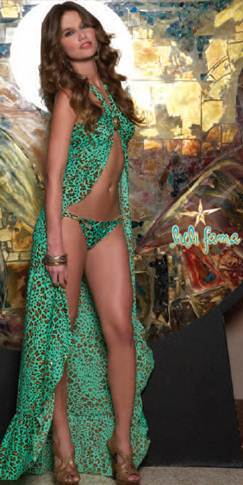 Luli Fama's 2012 collection