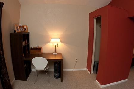 The new secret room