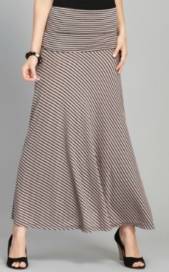 Convertible Maxi Skirt or Dress