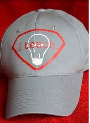 I Teach Hat
