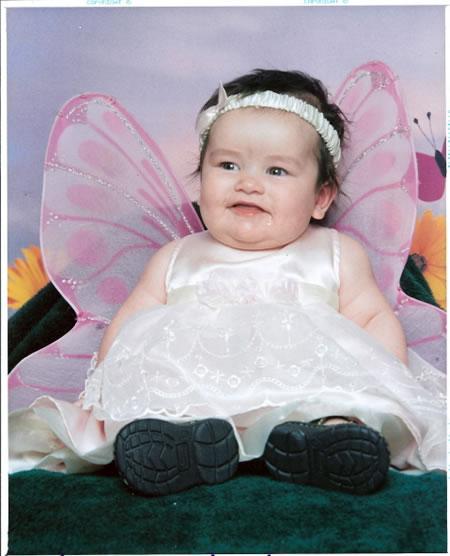 Jaeda butterfly