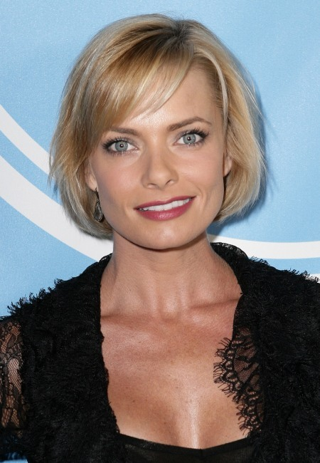 jaime pressly hairstyle 2