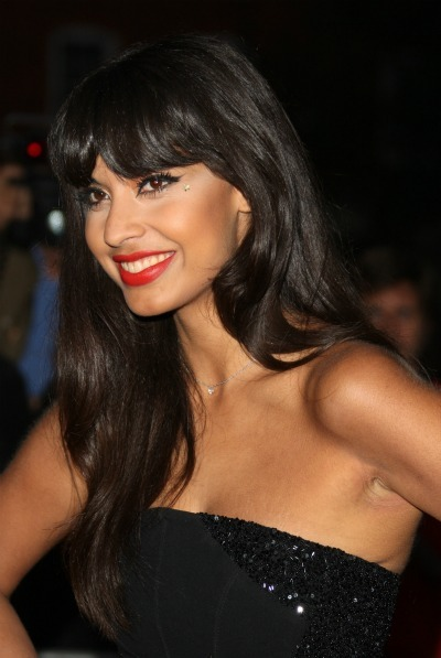 Jameela Jamil