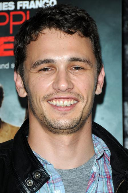 James Franco Pineapple los angeles