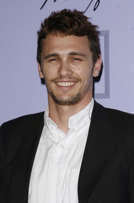 James Franco Whitney