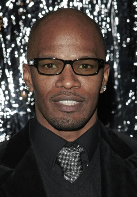 Jamie Foxx Atonement