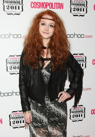 Janet Devlin