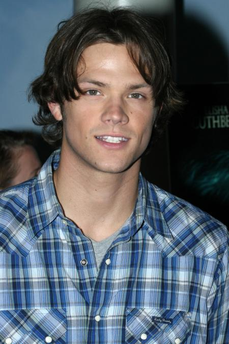 Jared Padalecki House of Wax