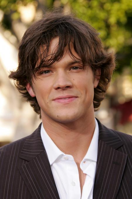 Jared Padalecki hollywood premiere