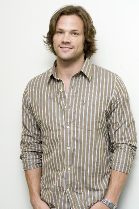 Jared Padalecki still