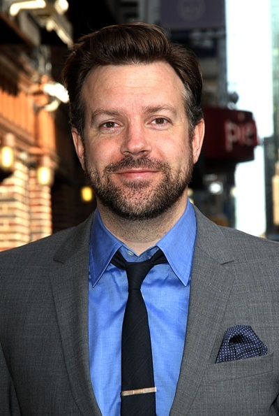 Jason Sudeikis to go for the win