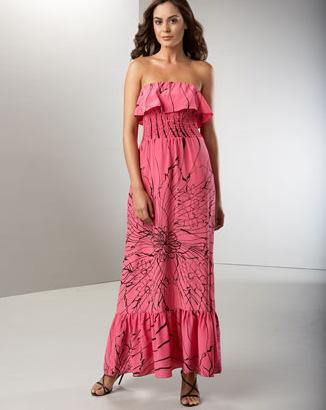 Jay Godfrey Maxi Dress