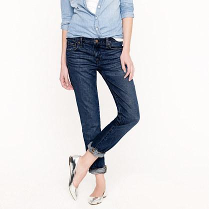 Vintage Straight Jean