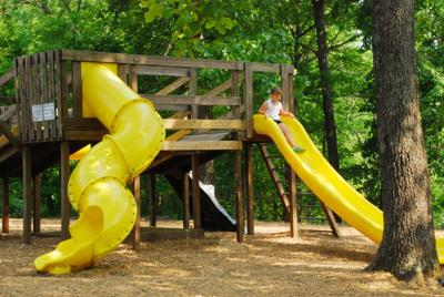 Jellystone Park Camp Resort - Cave City, Kentucky - Activities