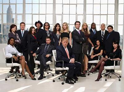Jennie Finch and The Celebrity Apprentice