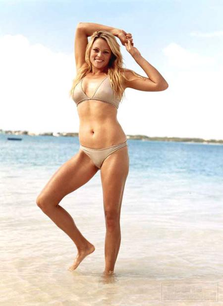 Jennie Finch in Sports Illustrated