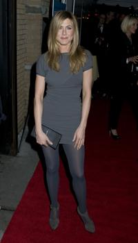 "Jennifer Aniston at ""Management"" screening in NYC"