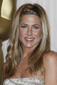 Jennifer Aniston at the 2009 Oscars
