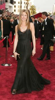 Jennifer Aniston arrives at the 78th Academy Awards