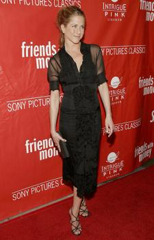 "Jennifer Aniston at the ""Friends With Money"" Premiere"