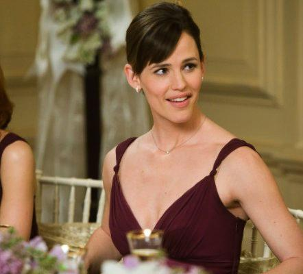 Jennifer Garner in Ghosts of Girlfriends Past.