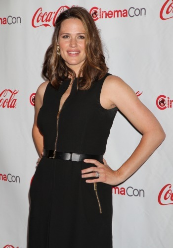 Jennifer Garner at CinemaCon