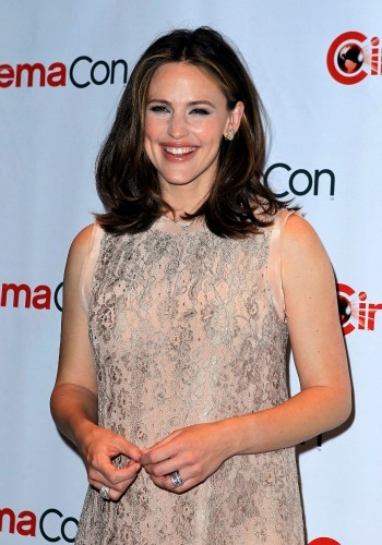 Jennifer Garner at Disney CinemaCon