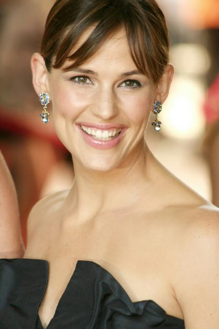 Jennifer Garner at the Toronto Film Festival.