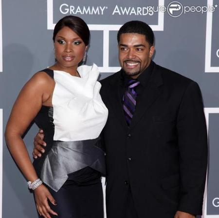 Jennifer Hudson and fiance