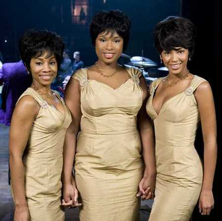 Jennifer Hudson Dreamgirls