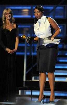 Grammy for Hudson