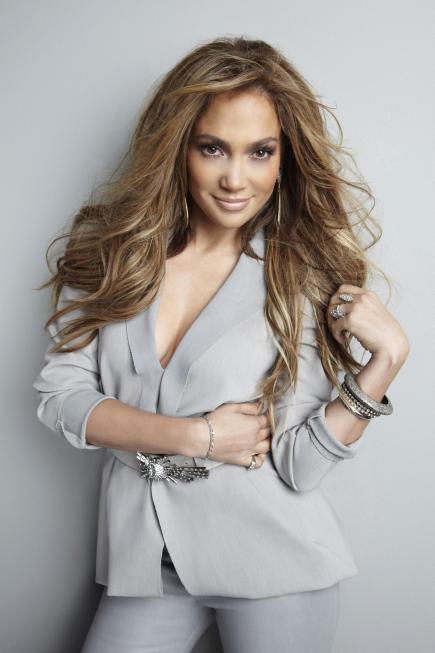 Season 10 Judge Jennifer Lopez