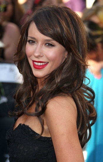 Jennifer Love Hewitt at Twilight premiere
