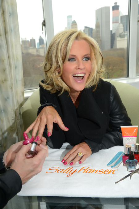 Jenny McCarthy's engagement ring!