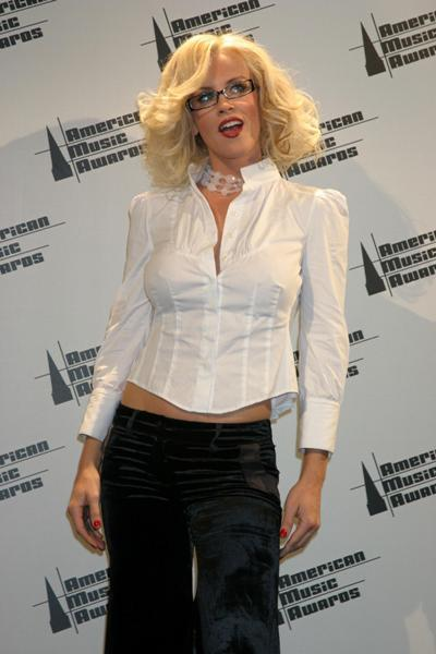 Jenny McCarthy: Worst