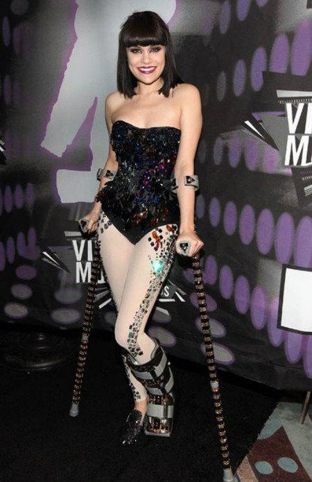 Jessie J (2011)