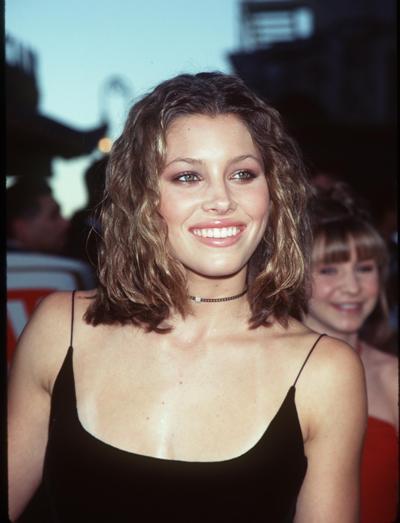 Jessica Biel has always been a beauty!