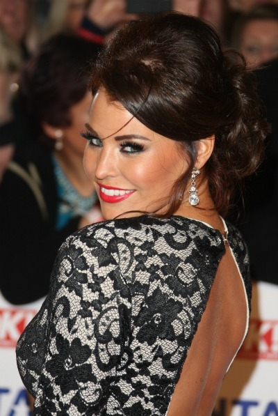 Jessica Wright