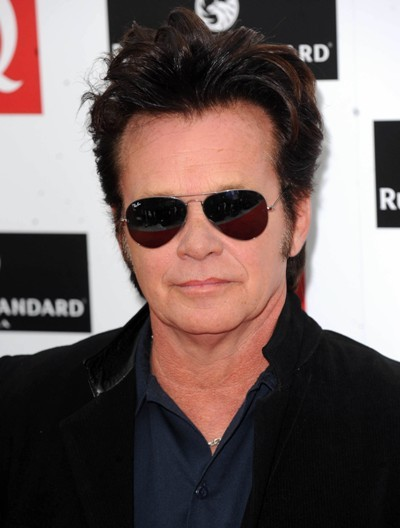 John Mellencamp lives for the Hoosiers