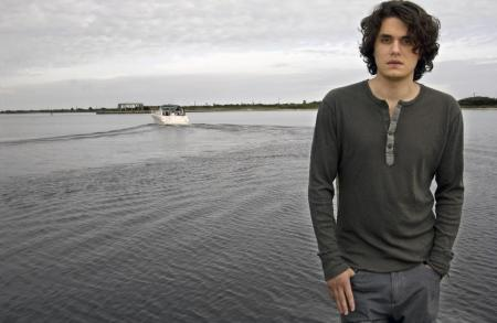 John Mayer seaside