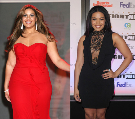 Jordin Sparks Then and Now