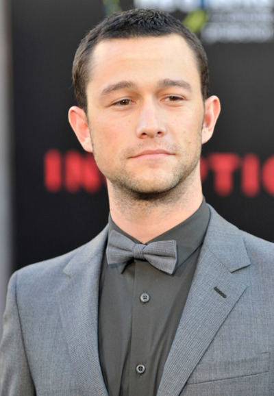 Joseph Gordon-Levitt at the Inception Premiere