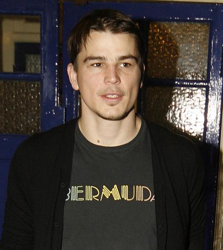 Josh Hartnett Apollo