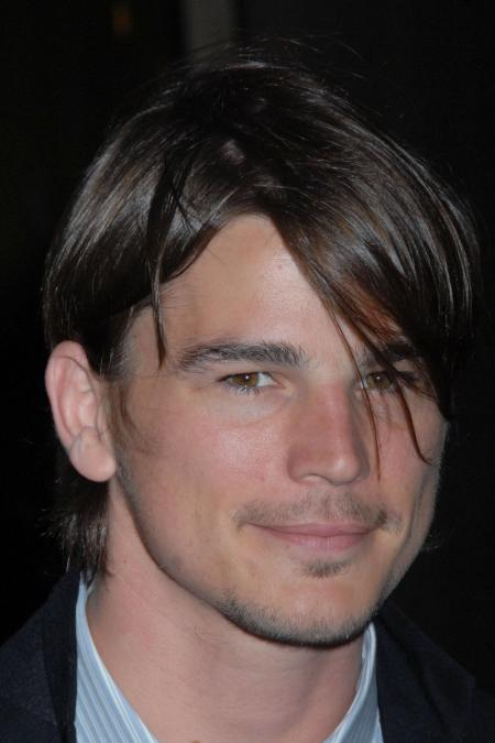 Josh Hartnett august