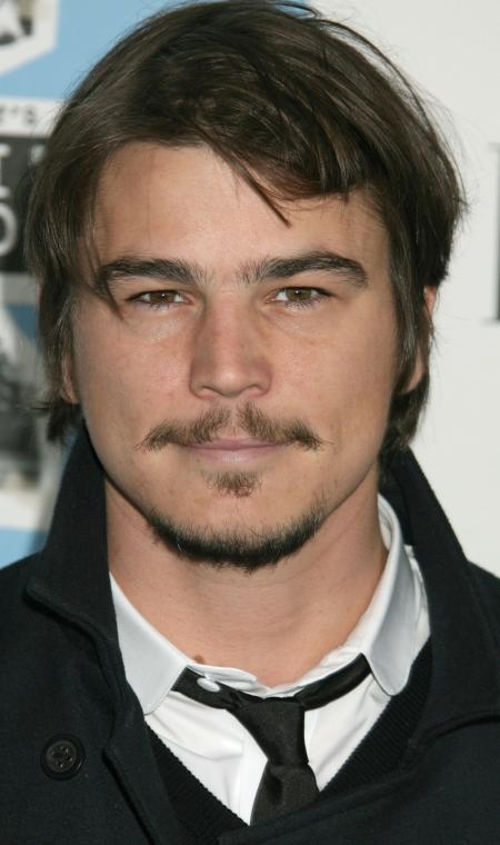 Josh Hartnett Spirit